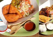 Tour du lịch Mỹ thưởng thức những món ăn lạ