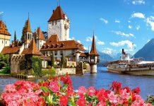 làm visa Thụy Sĩ