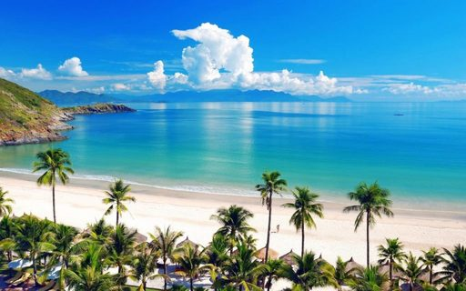 Du lịch Nha Trang - Điểm du lịch chào đón mọi du khách